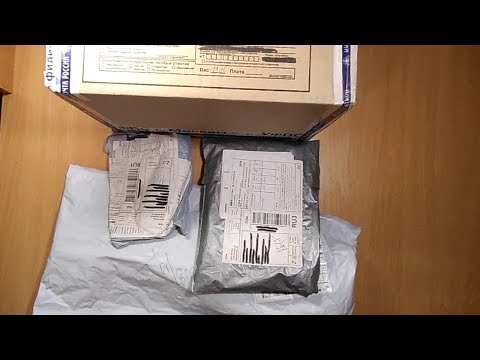 посылка с AliExpress-579,580,581+табак