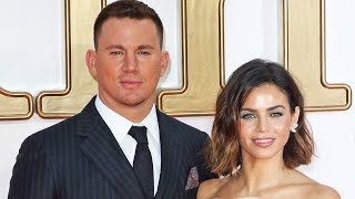 Channing Tatum & Jenna Dewan SPLIT + All The Signs Leading Up To It
