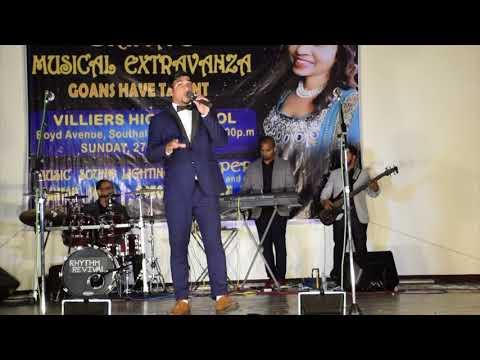 Grina's Musical Extravaganza 2018