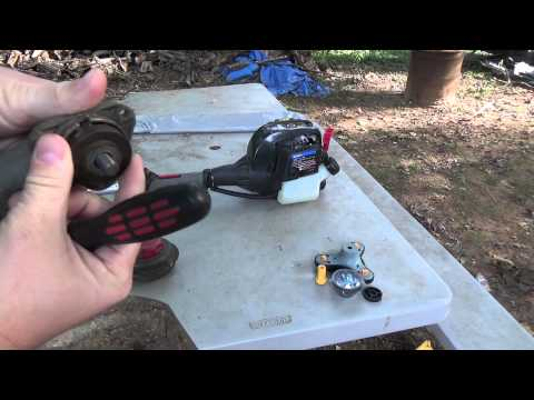 Ugly Head hybrid Trimmer Review | FunnyCat.TV