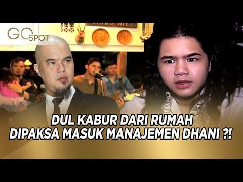 GAK BETAH.. ALASAN ANAK-ANAK AHMAD DHANI MENETAP DI RUMAH MAYA ESTIANTY – GOSPOT 21/06