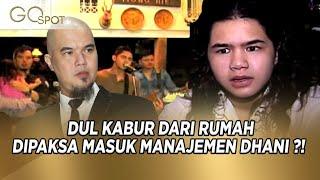 Download Lagu Al, El, Dan Dul Pindah Dari Rumah Ahmad Dhani Kerumah Maia Estianty - GO SPOT 21/06 mp3