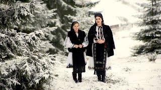 Geanina Blaga si Anastasia Filipescu - Brad frumos in orice casa Colinde 2018