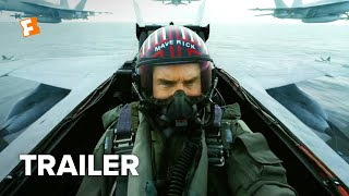 Top Gun: Maverick Comic-Con Trailer (2020) | Movieclips Trailers