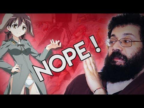 PLUS de trucs pénibles dans les Anime - Ermite Moderne REDIFF