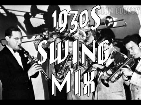 1930s Swinging Mix !