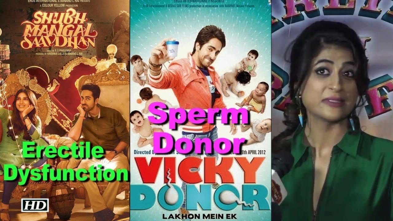 Ayushmaan wife sexual dysfunction