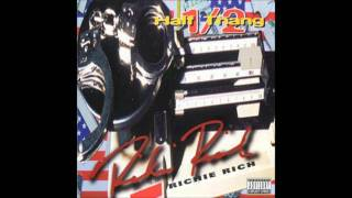 RICHIE RICH - Busta Phree