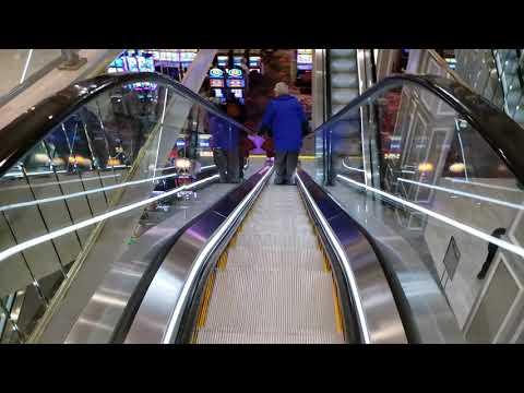 California Hotel & Casino Walk Through The Retail Shops