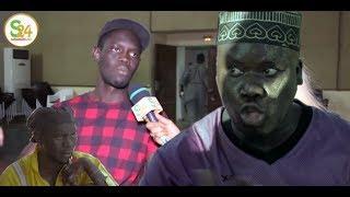 """Émouvant Message de Méléss à son oncle Diop Fall """"dinako dougalale ...."""""""