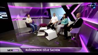 Mitropa Cup 2014 - DIGI sport