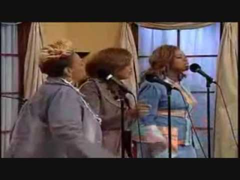 The Clark Sisters Livin'