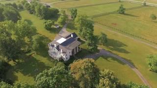 The Talbott House & Farm, Lexington-Fayette County, Kentucky