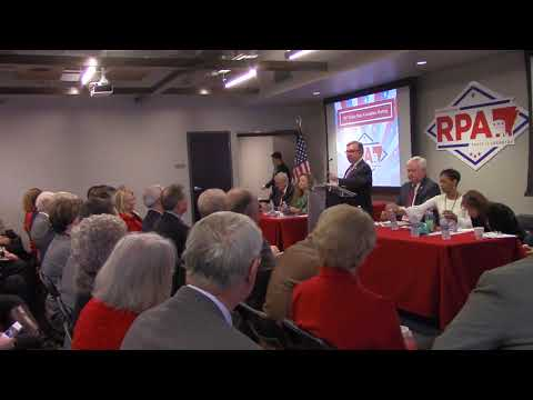 The Arkansas Republican Party Winter Committee Meeting