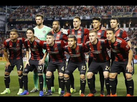 Every Goal From Atlanta United's Inaugural Season | MLS 2017 Season Highlights