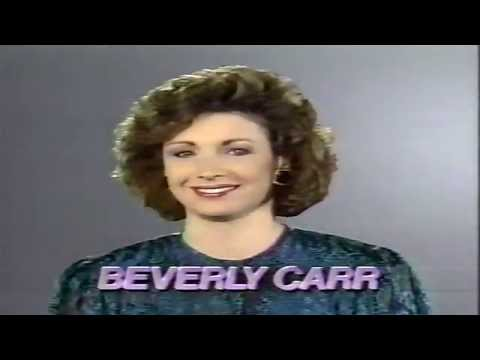 WDSU-TV 6 Tonight News New Orleans, May 6,1988 (partial)