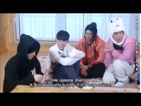 K-Pop FUNNY MOMENTS PART 1