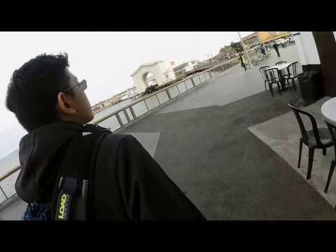 SF - Walk Fisherman's Wharf