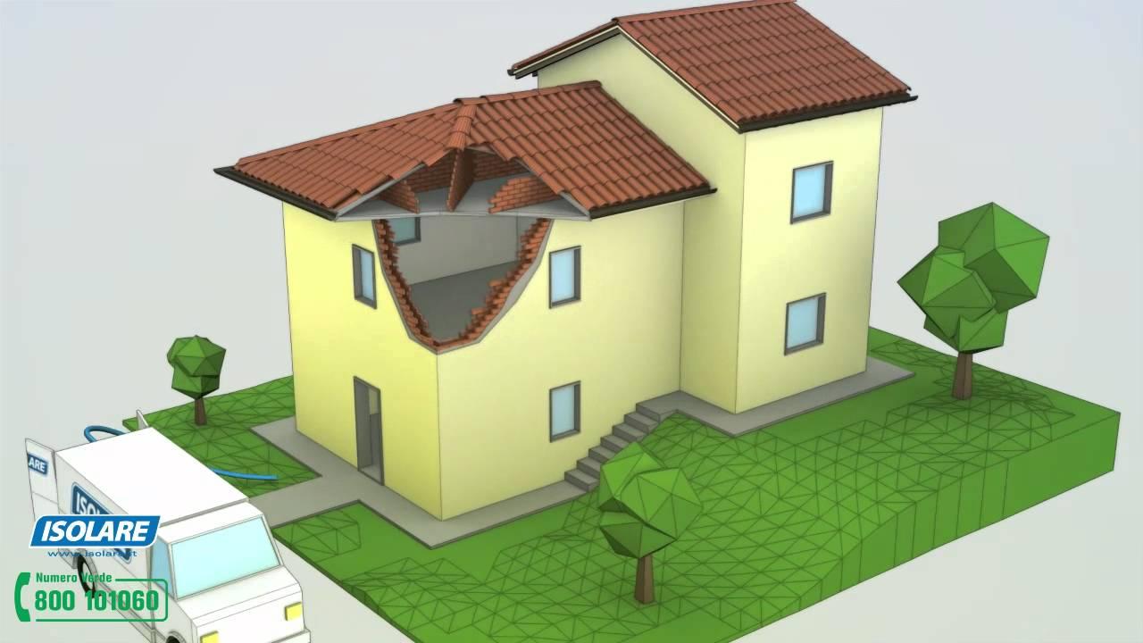 Isolare la propria casa con la carta di giornale meglio for Creare la propria casa