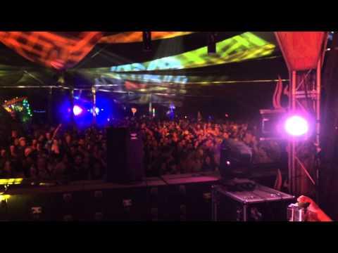 Symbolic - Rainbow Serpent Festival 2015 - Australia