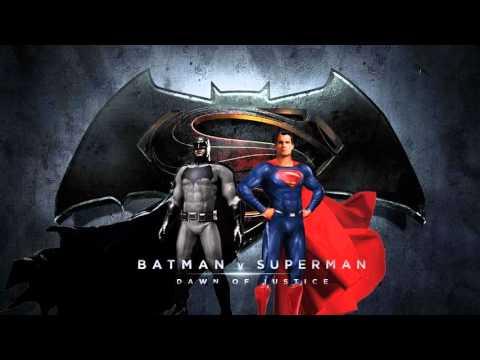 Trailer Music Batman V Superman Dawn Of Justice - Soundtrack Batman v Superman (Theme Music)