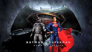 Trailer Music Batman V Superman Dawn Of Justice - Soundtrack Batman v Superman (Theme Music)