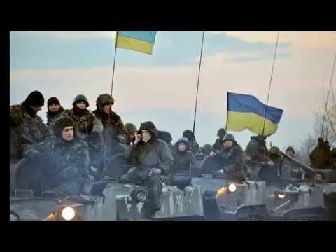 Клип Скрябін - Сука-війна