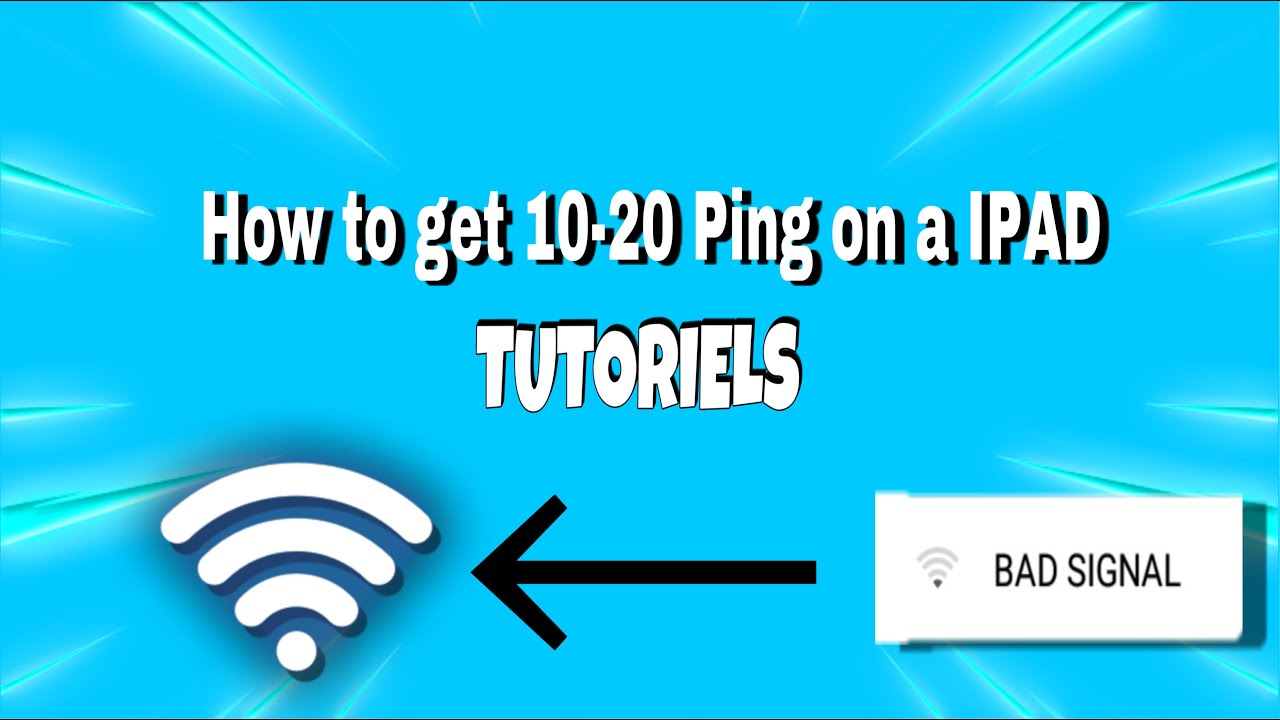 How To Lower Your Ping | Codm Tutorial