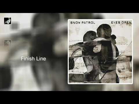 snow patrol the finish line album version