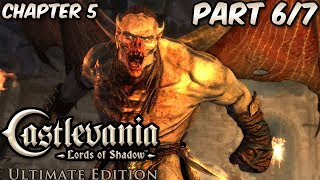 Castlevania: Lords Of Shadow - Let's Play - Chapter 5 Part 6/7 Brauner