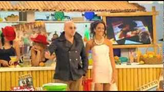 Каникулы в Мексике 2 - Ток-Шоу. Эфир 02.12.2012 (39 Серия от ASHPIDYTU в 2012)
