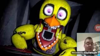 - Hi Kids FNAF 2 SFM Five More Nights Animation Reaction