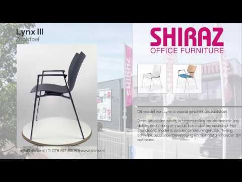 365º view | Casala Lynx III | Shiraz Office Furniture