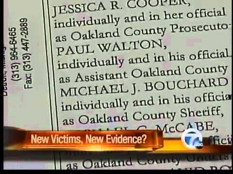 Oakland County Child Killer New Victims?