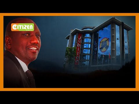 DP Ruto: I have never presented my views to the BBI