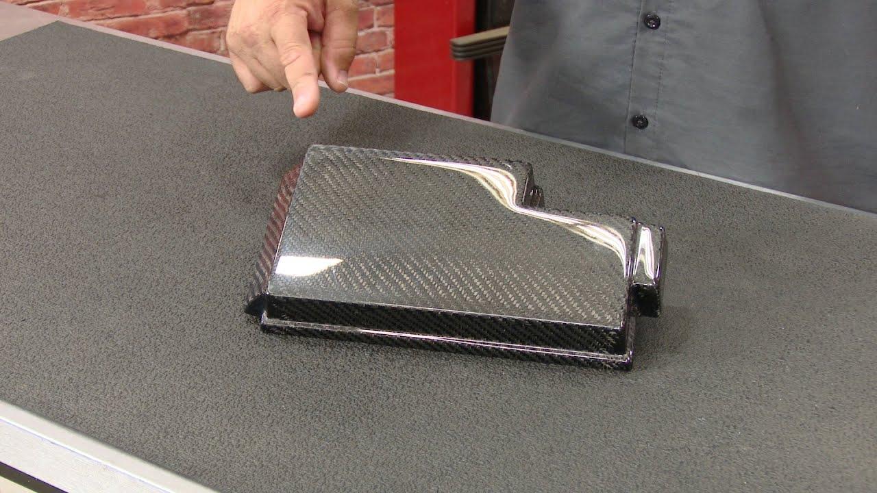 medium resolution of 2015 2017 mustang trufiber fuse box cover carbon fiber