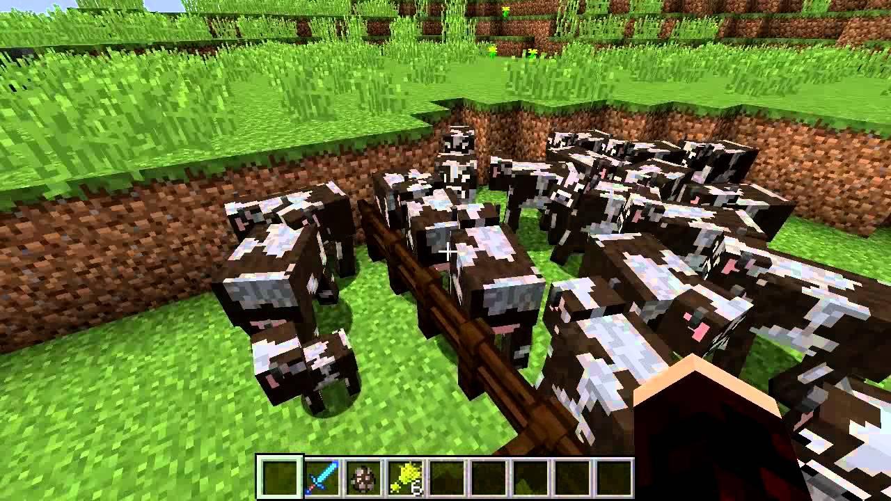 Tutorialsanimal Farming Official Minecraft Wiki
