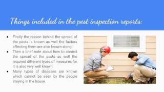 Sample Dilapidation Report from Certified Building Inspector