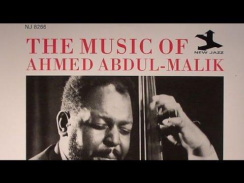 Ahmed Abdul Malik The Eastern Moods Of Ahmed Abdul Malik