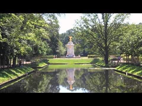 Tiergarten - In A Berlin Minute (Week 118)