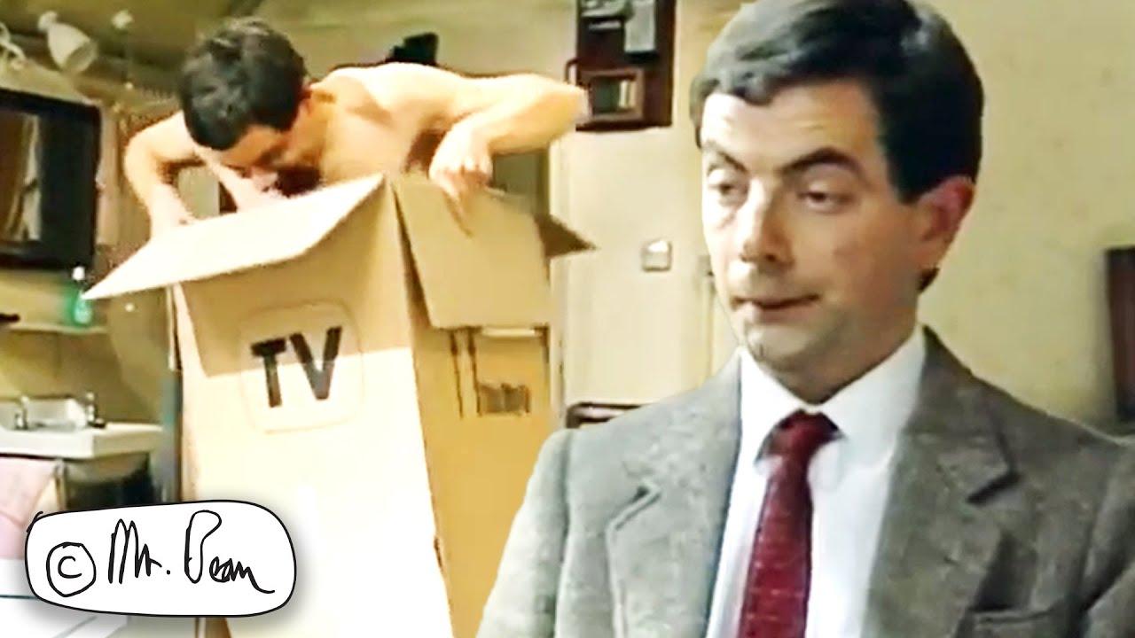 No SIGNAL | Mr Bean Full Episode | Mr Bean Official