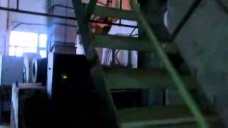 видео Огнеупорщик обучение