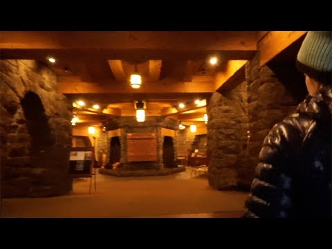 ESCAPING THE CITY - PORTLAND TO TIMBERLINE LODGE & CAMPING
