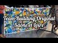 Team Building Original Saône et Loire