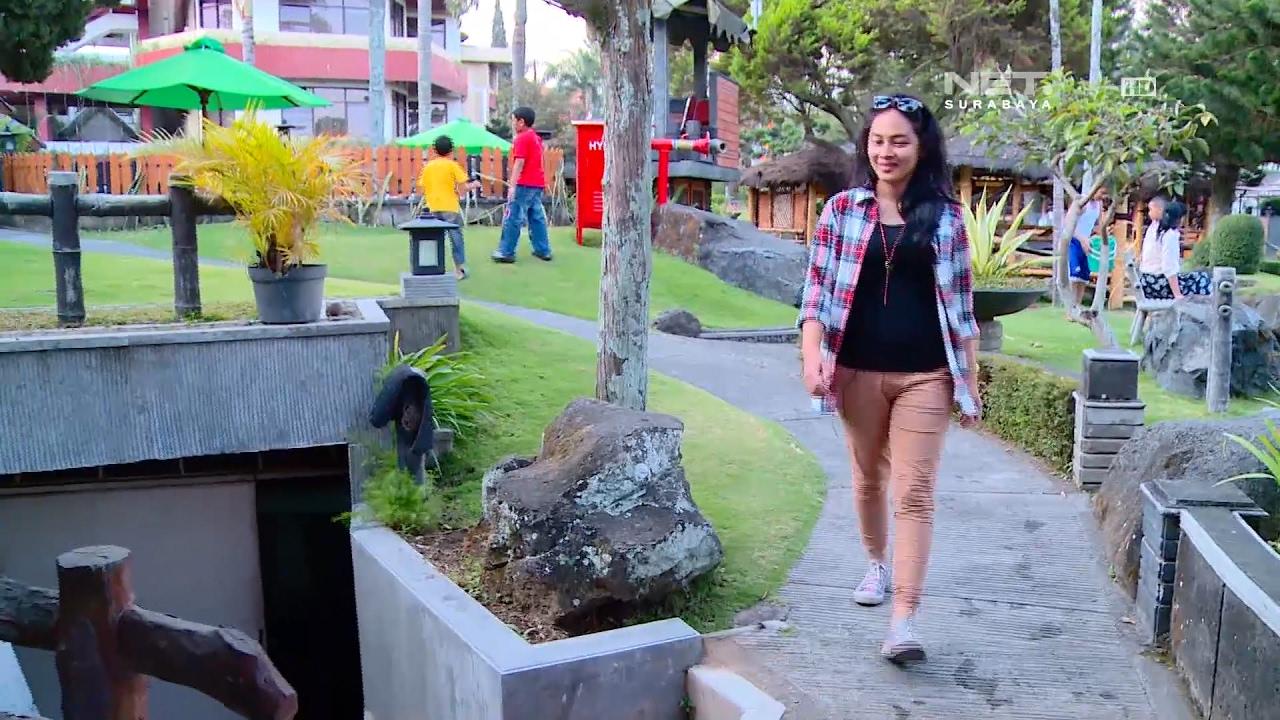 Net Jatim Keseruan Di Hotel Purnama Kota Batu Youtube