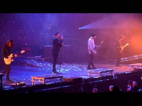 You Me At Six - Fireworks (live @ Birmingham 10/02/15)
