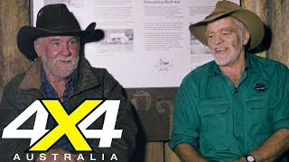 Interview with the Mountain Cattlemen of the Victorian High Country | 4X4 Australia
