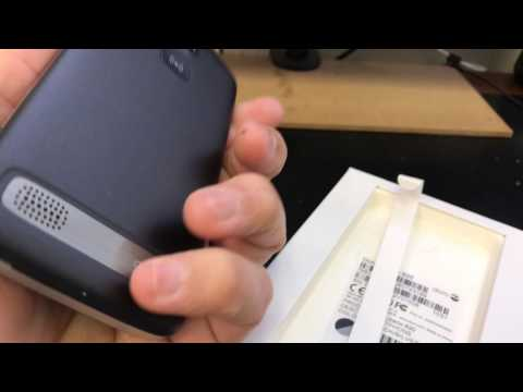 DORO LIBERTO 820 Unboxing Video – in Stock at www.welectronics.com