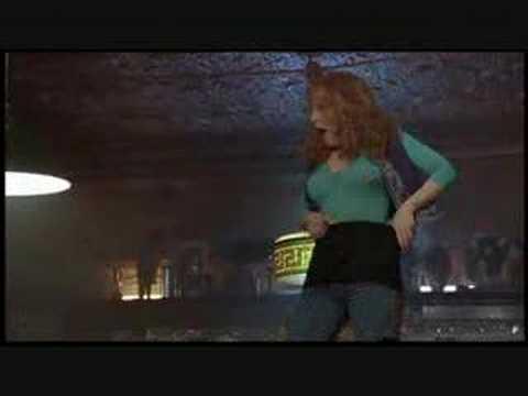 Stella's Dance