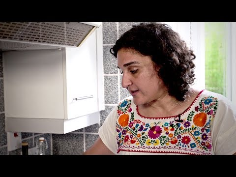 Samin Nosrat: How to Use Salt
